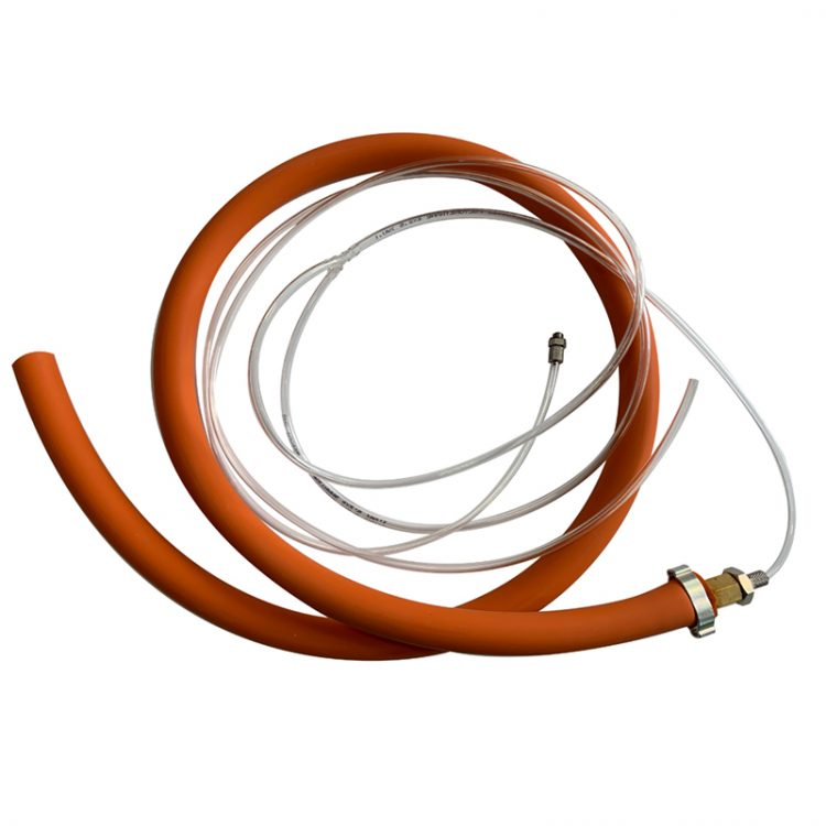 Vacuum Connection Kit - 80603-0'