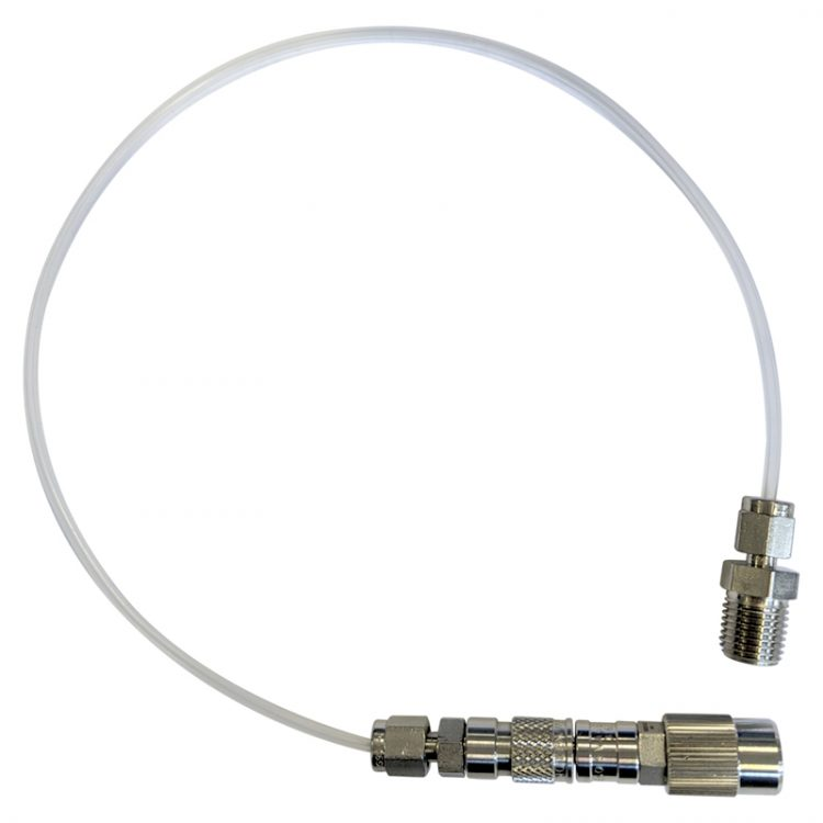 Inlet Connection Kit ASTM D6377 & D6897 - 80605-0 product image