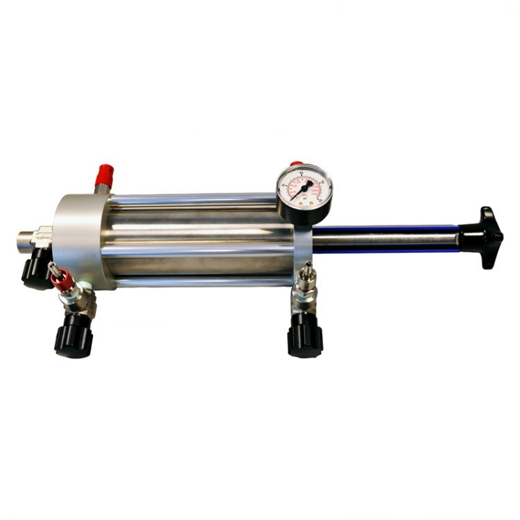 Crude Oil Manual Piston Cylinder - 80615-0 product image