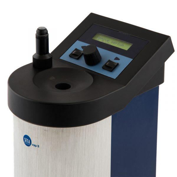 385: Setavap 2 Vapour Pressure Tester