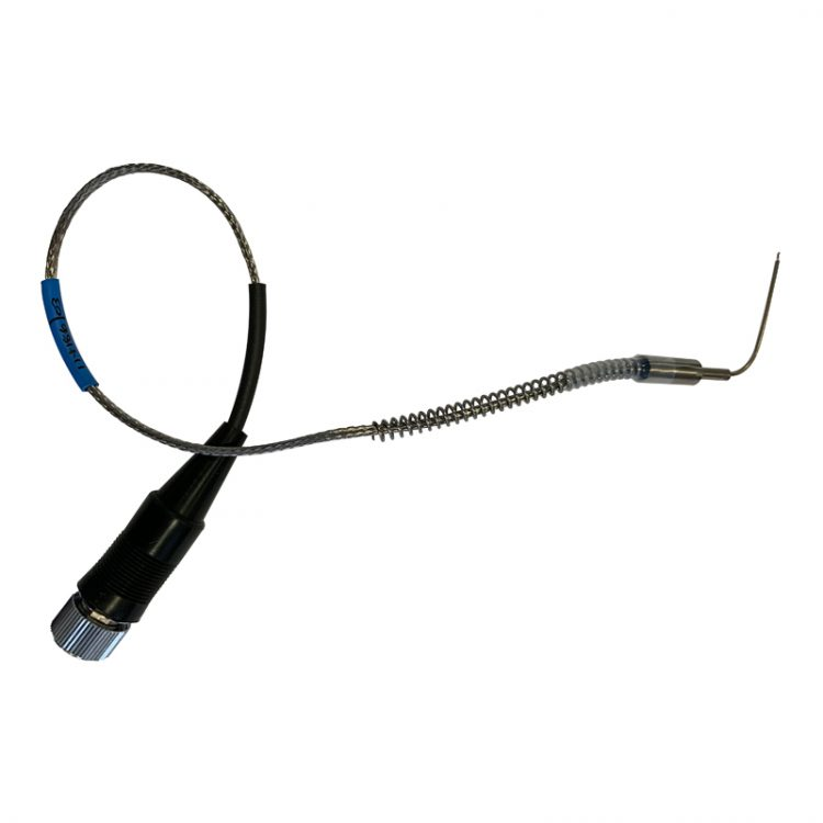 Flash Detector for Series 8 - 82000-201 product image