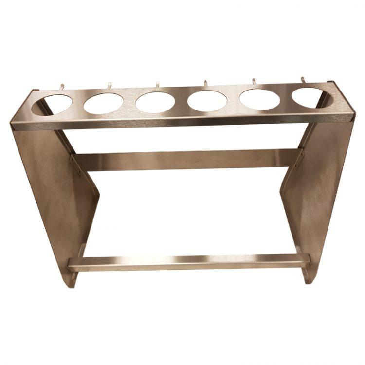 Bench Viscometer Stand - 84008-0'