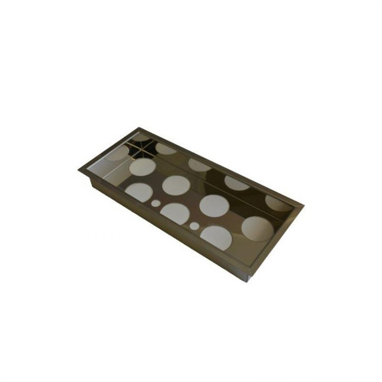 Viscometer Tube Plate - 84202-0 product image
