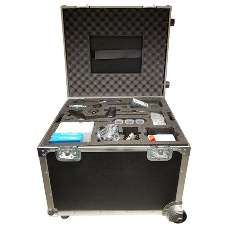 SSAFPAK Aviation Fuel Contamination Test Kit - 86500-3'