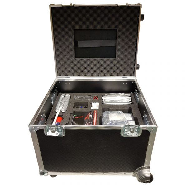 6558: SSAFPAK Aviation Fuel Contamination Test Kit