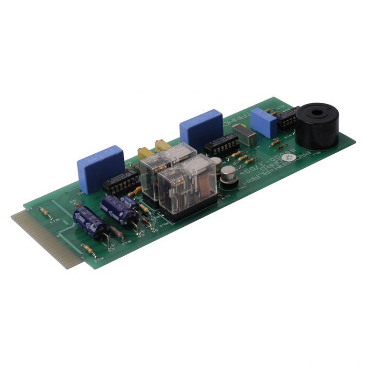 Programme Circuit Board - 88000-304'