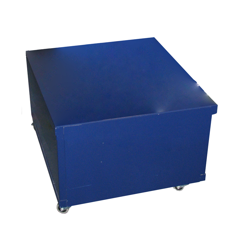 Low Level Centrifuge Trolley - 90014-0 product image