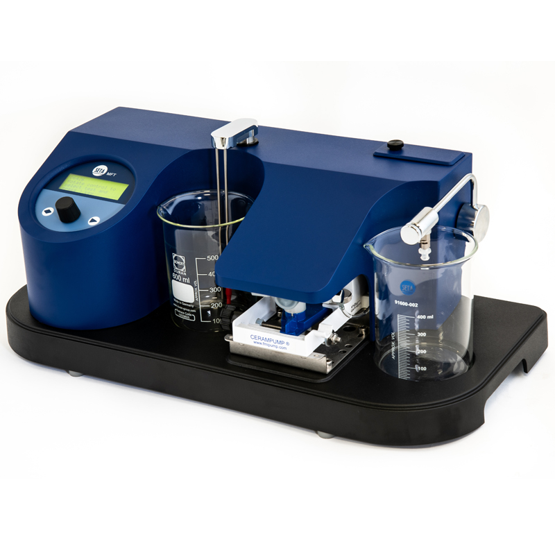 Seta Multi Filtration Tester (MFT) - 91600-3'