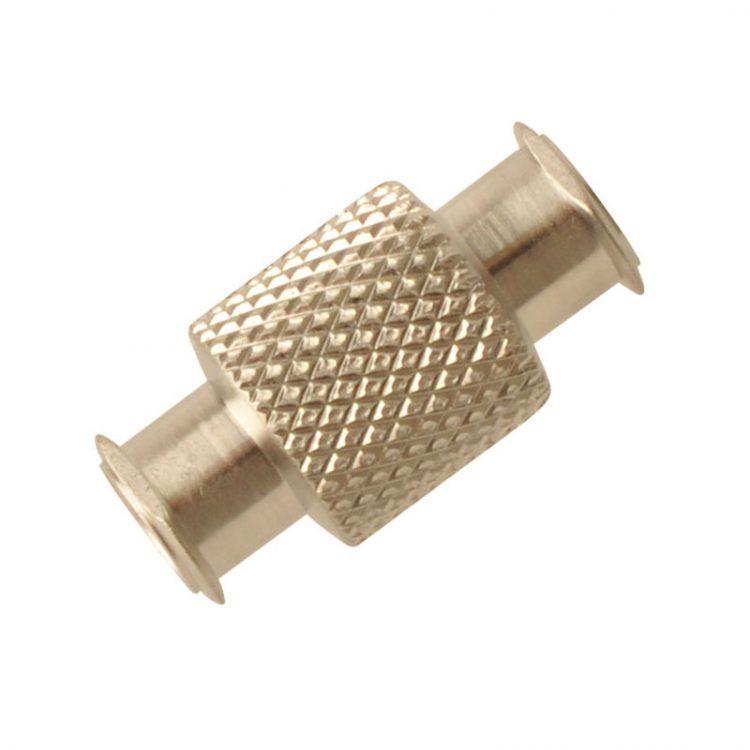 Metal Leur to Leur Adaptor - 91616-003 product image