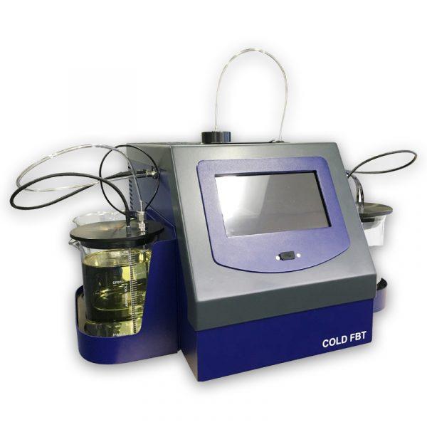 569: Seta Cold Filter Blocking Tester (CFBT & CSCFBT)