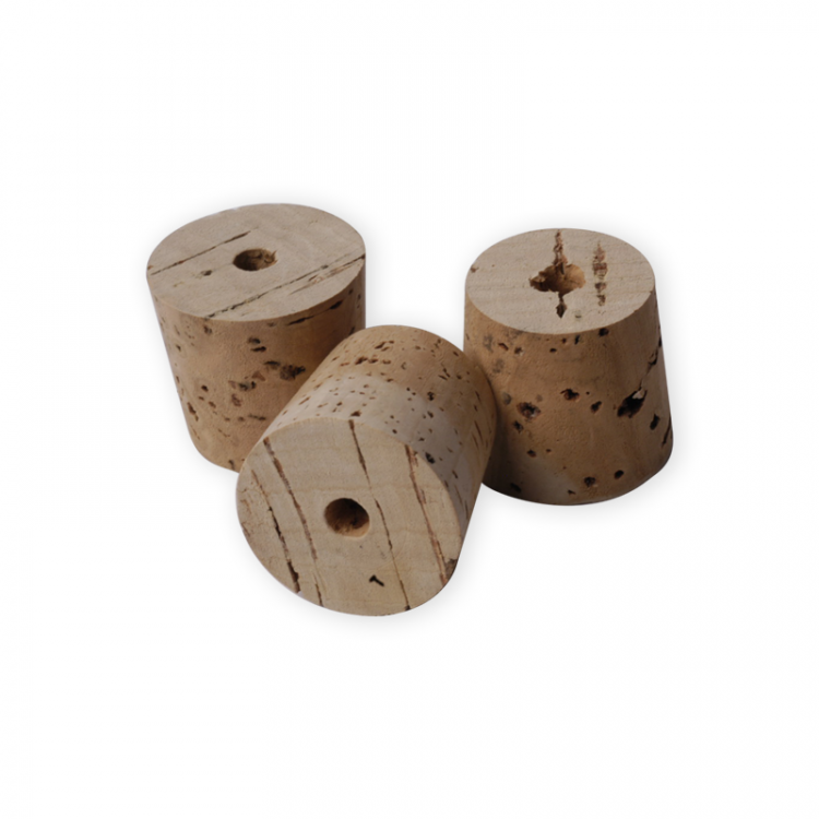 Thermometer: Cork for Jar - 93531-202'