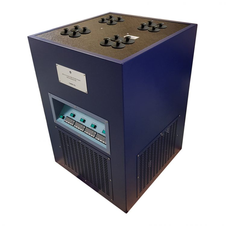 Seta Cloud and Pour Point Cryostat - 93531-8 product image