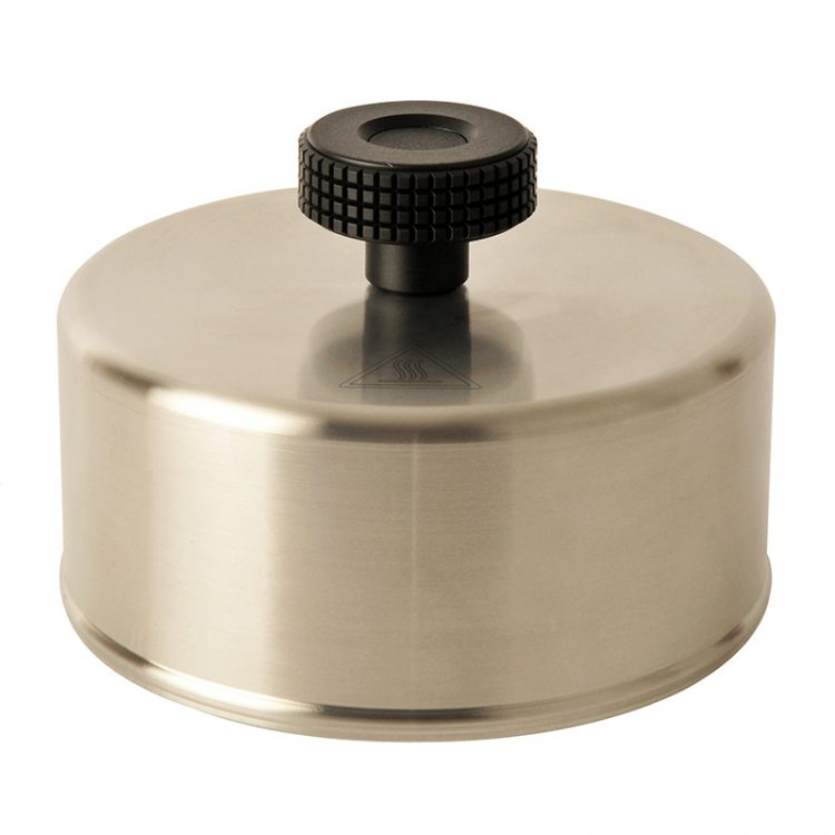 Micro Carbon Residue Tester Oven Lid - 97400-310 product image