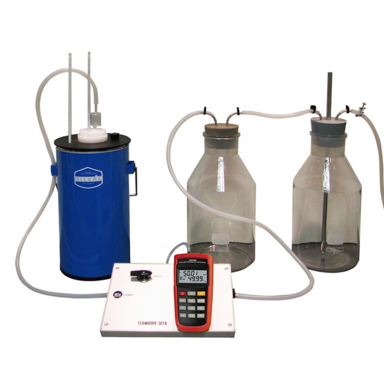 Cold Filter Plugging Point (CFPP) Apparatus - 99000-3'
