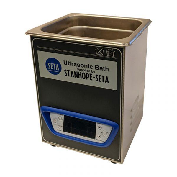11109: Ultrasonic Bath to ISO 11171