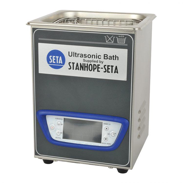 Ultrasonic Bath to ISO 11171 - 99320-3 product image