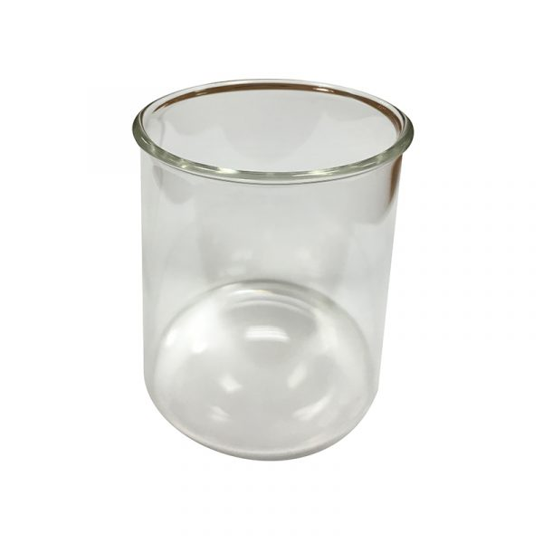 1215: Glass Beaker (pack of 10)