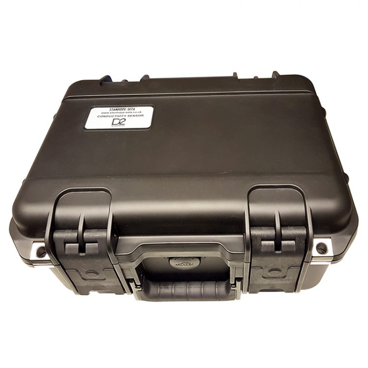 Conductivity Carry Case - 99708-005 product image