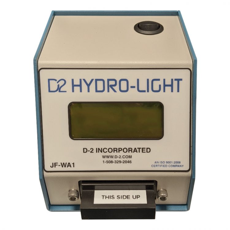 Hydro-Light Water Pad Tester for ASTM D3240 - 99709-0'