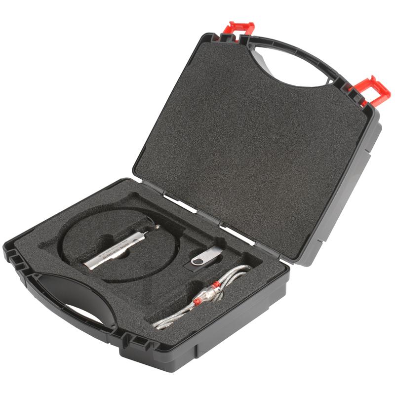 Conductivity Calibration Kit for Handheld Conductivity Sensor – Ink - 99716-0'