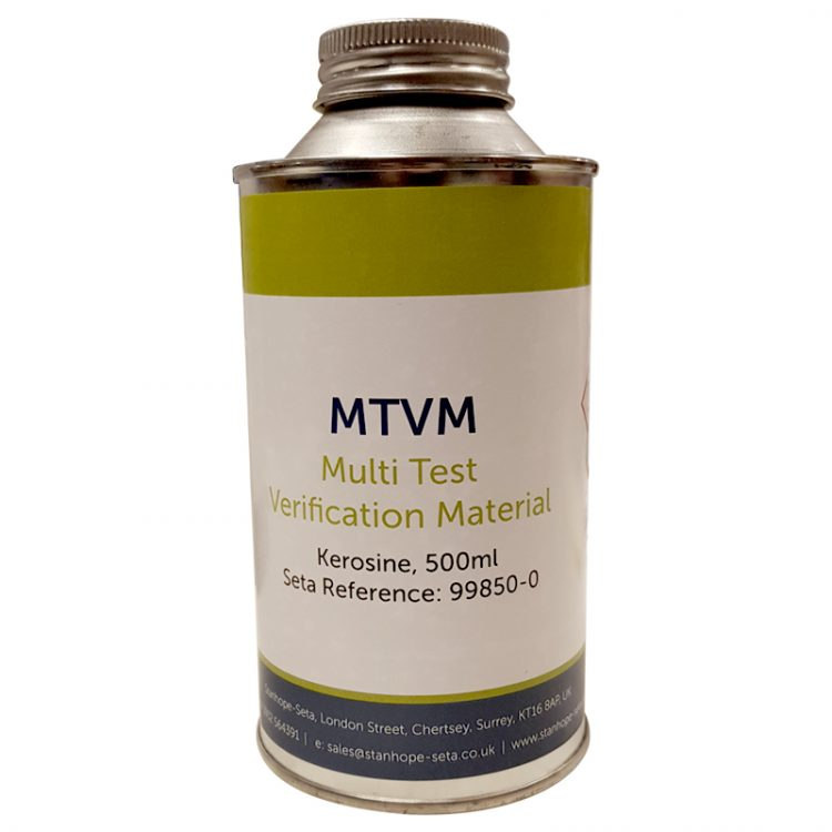 MTVM – Kerosine 500 ml - 99850-0 product image