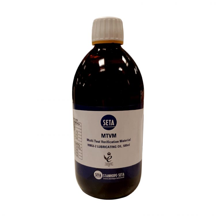 MTVM – Lubricating Oil 500 ml - 99853-2'
