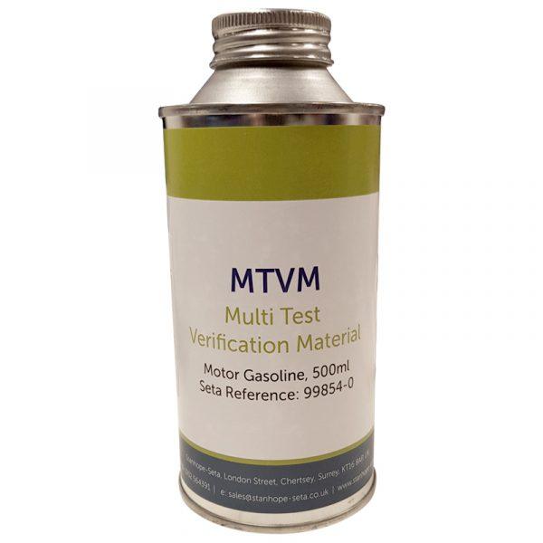 349: MTVM - Motor Gasoline 500 ml