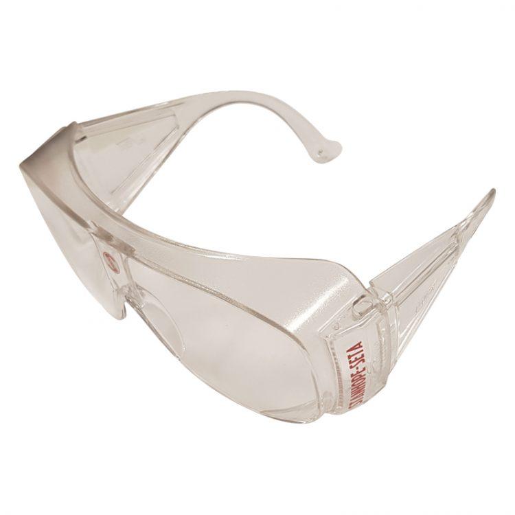 Seta Safety Glasses (pack of 4) - 99900-0'