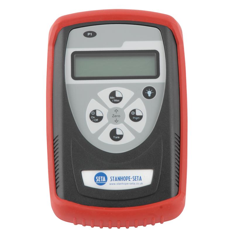 Portable Digital Barometer - 99910-2'
