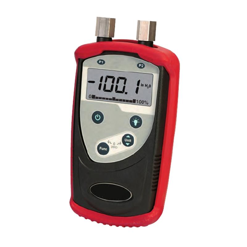 Handheld Digital Manometer (UKAS) - 99915-2'