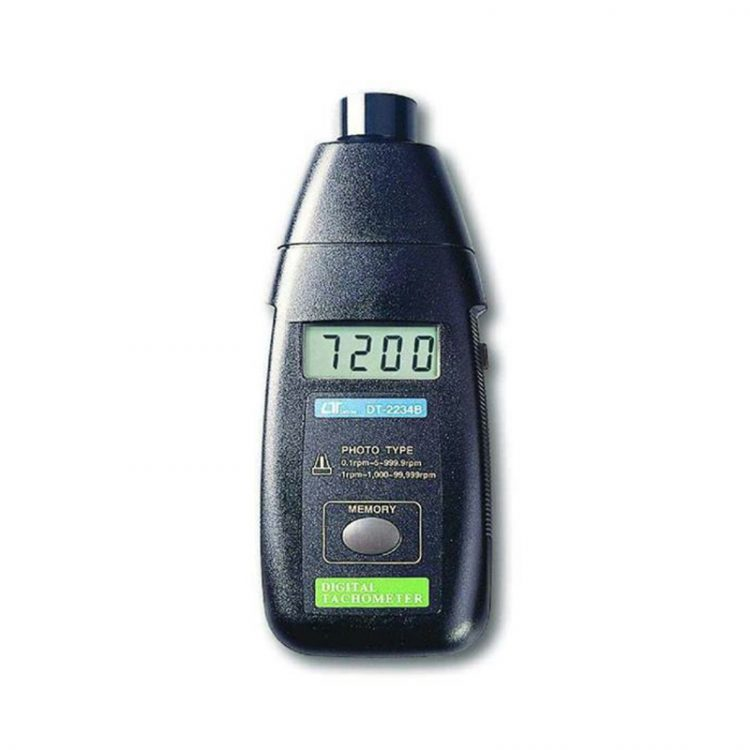 Digital Photo Tachometer - 99960-2 product image