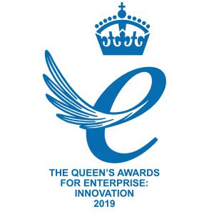 Queen's Awards For Enterprise Innovation 2019