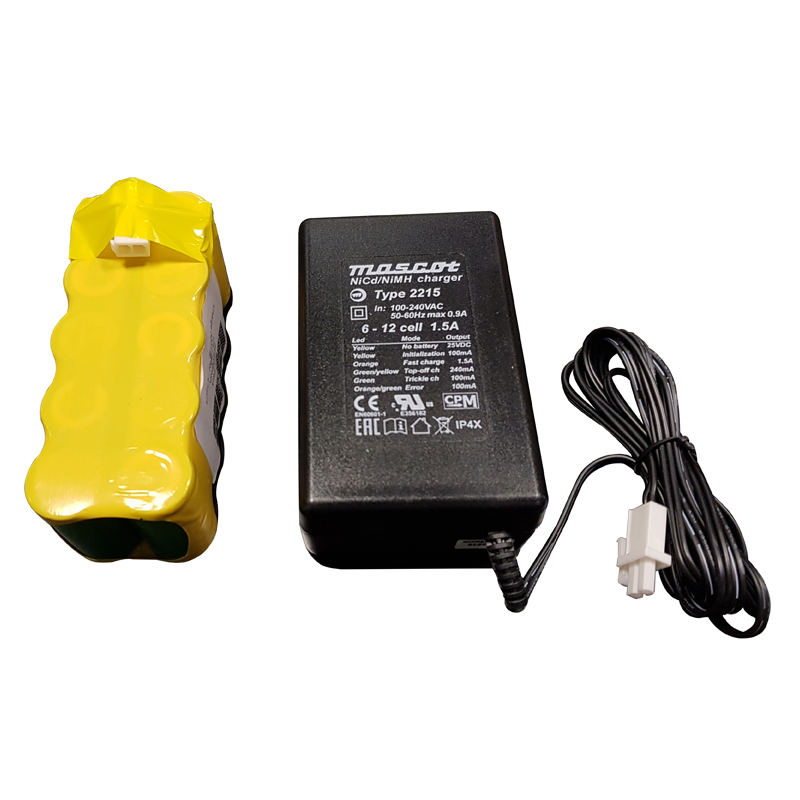 AvCount Battery Charger & Kit - SA1816-0 product image