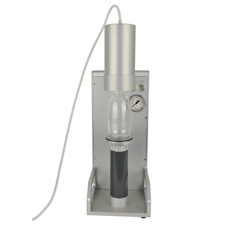 AvCount Sample Delivery Unit - SA1950-0 product image