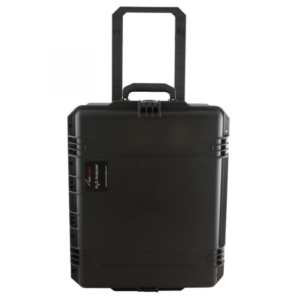 1830: H2S Carry Case