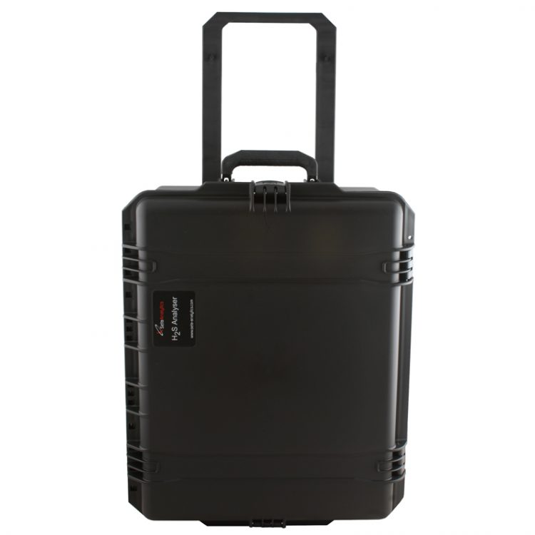 H2S Carry Case - SA4007-0 product image