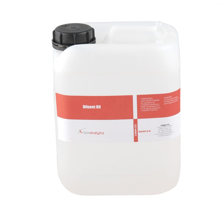 H2S Diluent 5 litres - SA4013-0 product image