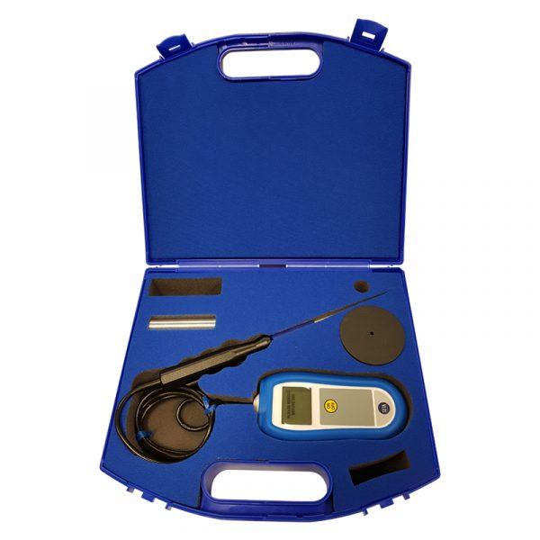 1662: H2S VPP Calibration Kit