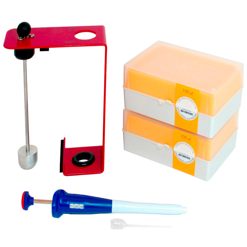 H2S Crude Oil Test Kit - SA4021-0 product image