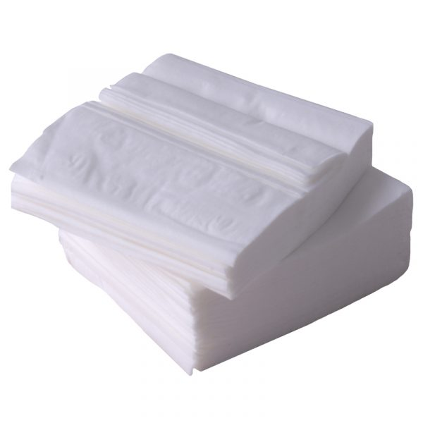 1833: FIJI Low Lint Wipes (pack of 280)