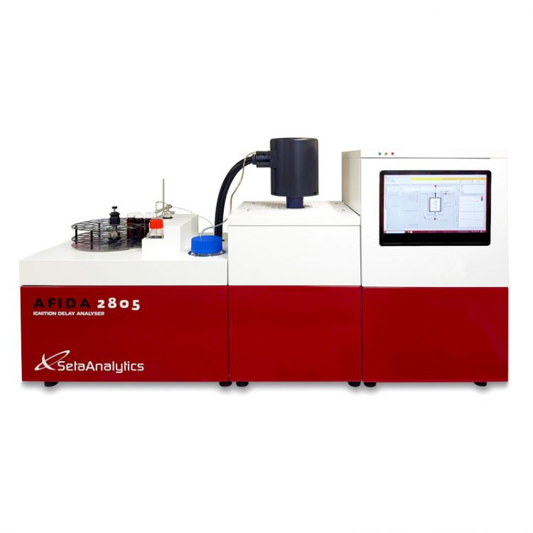 AFIDA – Indicated Cetane Number Analyser - SA6000-0 product image