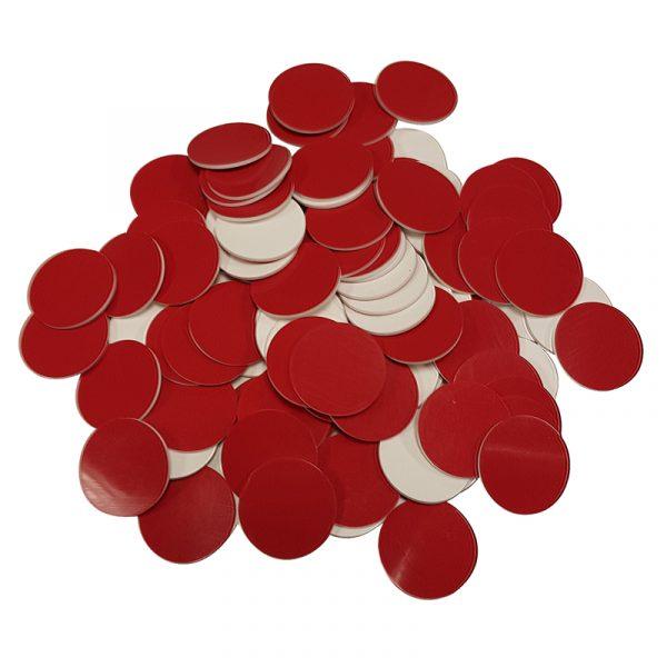 709: AFIDA Septums for Sample Vials (pack of 100)