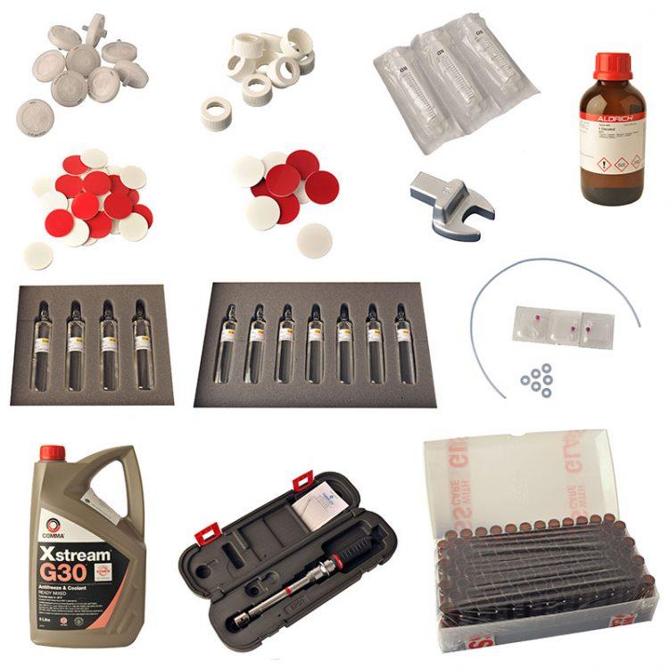 AFIDA Start Up Kit - SA6003-0 product image