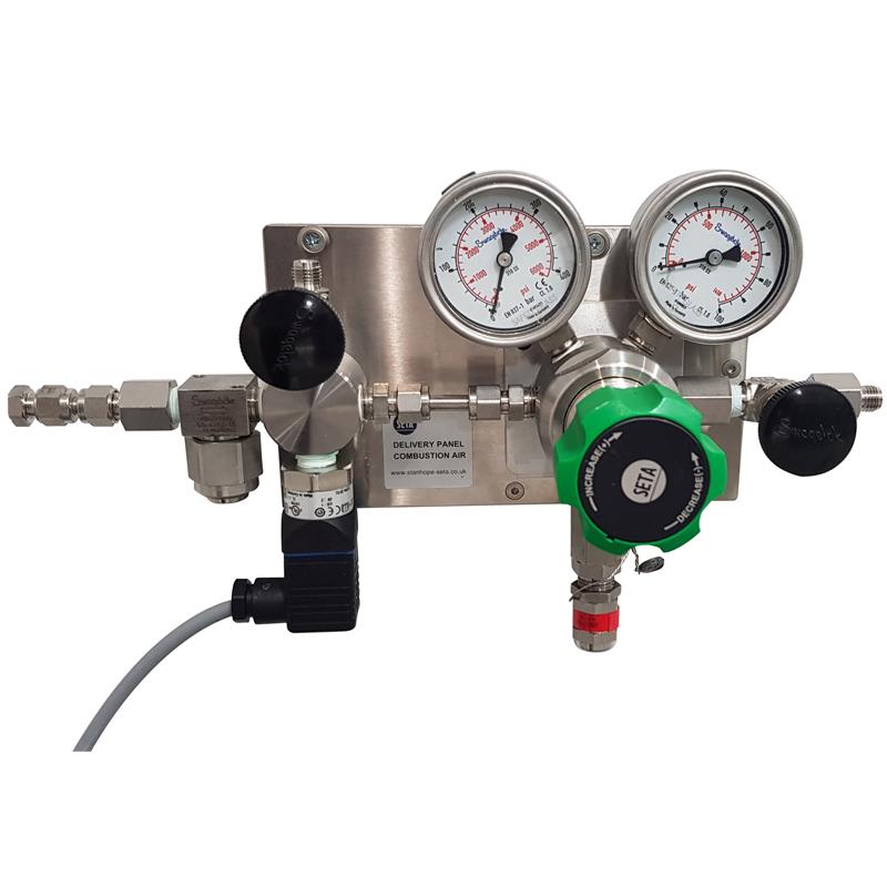 Pressure Regulator Panel AFIDA - SA6005-0'