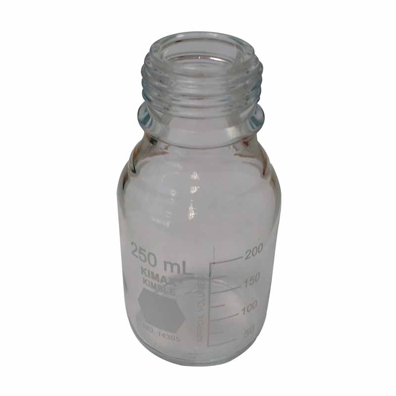 Solvent Container (250 ml) - SA9000-002'