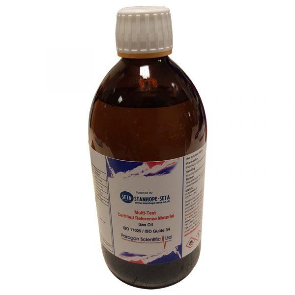 492: Multi Test CRM - Gas Oil 500 ml